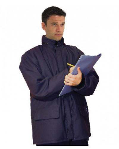 Waterproof Lined Breathable Jacket